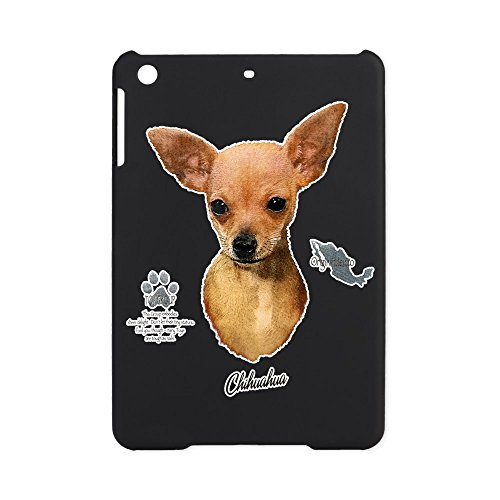 iPad Mini Case White Chihuahua from Toy Group and Mexico