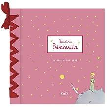 Nuestra Princesita El Álbum Del Bebé