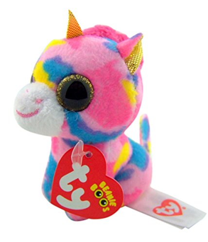 d84ac6c4856 Flix Candy Ty Beanie Boos Collectible Plush Topper Tube with ...