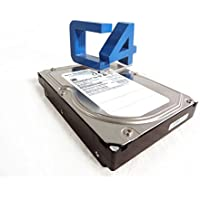 "Dell0VX8J- Compatible Enterprise OEM Drive in Dell Hot Swap Caddy – 600GB 15K 3.5"" SAS LFF 6Gb/s Internal Drive for Dell Servers/Arrays"
