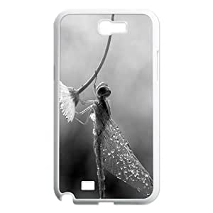 Beautiful Dragonfly Original New Print DIY Phone Iphone 4/4S ,personalized case cover ygtg-309152
