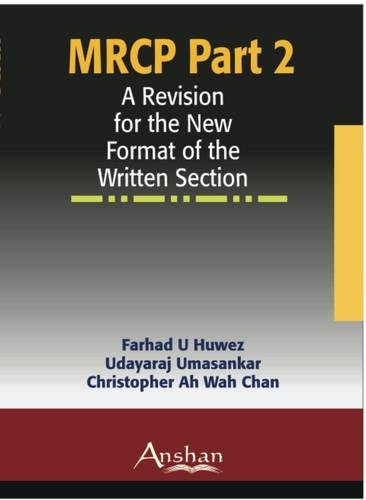 MRCP Part 2: A Revision for the New Format of the Written Section