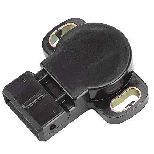 AKOZON Throttle Position Sensor MD614735 Throttle Position Sensor Engine Throttle Position Sensor for 2004-1997: