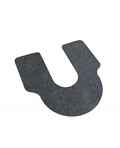 Urinal Mat Big''A'' EA | 410482EA-WK by JaniLink