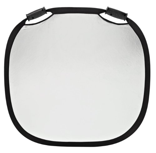 Profoto Medium Reflector - Silver/White