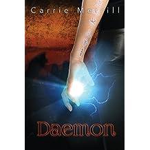 Daemon (Angel Blade)