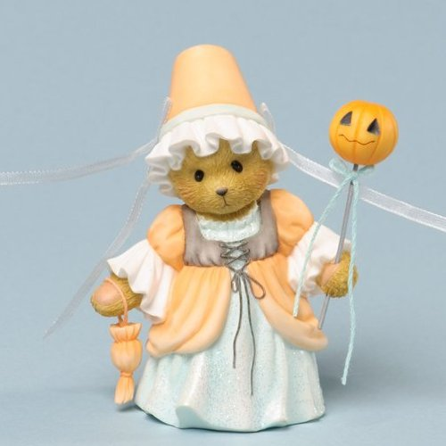 Cherished Teddies It's a Merry, Scary