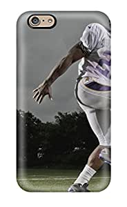 minnesota vikings NFL Sports & Colleges newest iPhone 6 cases E9EJQT95J9O6QQV2