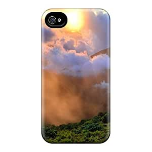 Awesome Design Morning In The Valley Hard Cases Covers For Iphone 6 by runtopwell
