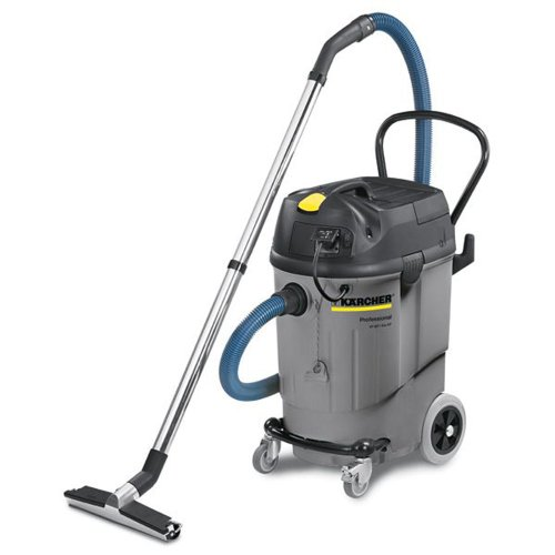 Karcher 1.146-601.0 6648 Wet/Dry Vacuum Cleaner NT 611 MWF (1.146-612.0)