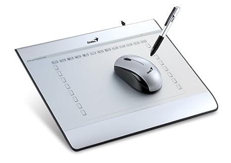 Genius MousePen i608 Tableta digitalizadora 2540 líneas por ...