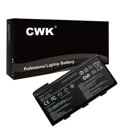 MSI CR700 Notebook 64 BIT