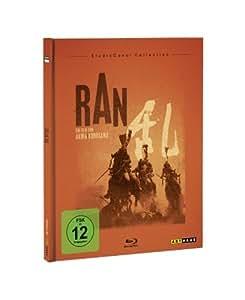 RAN - StudioCanal Collection [Alemania] [Blu-ray]