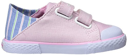 Pablosky Mädchen 948470 Sneakers Pink (Rosa 948470)