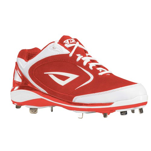 Sconosciuto 3N2uomo Pulse + baseball Cleat Red / White