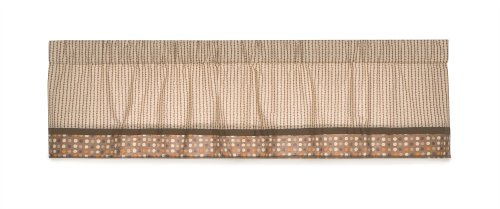 - Kids Line Valance, Jungle Walk