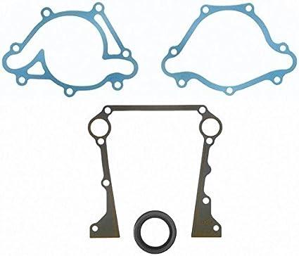 Fel-Pro TCS45904 Crankshaft Front Seal Set