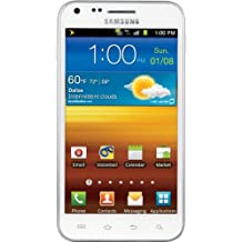 Samsung Galaxy S II 4G Android Phone, White (Sprint)