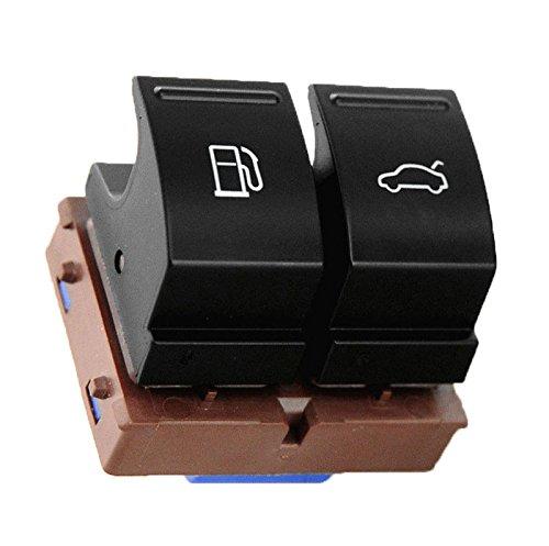New Fuel Tank Door Trunk Release Button Switch for VW Jetta Passat CC EOS 3C0959903B