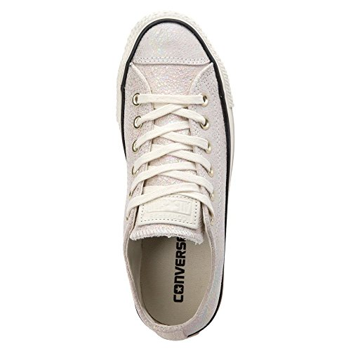 Lea Chuck Adulto Unisex Ox Core Converse Sneaker Bianco Taylor f4naaq1