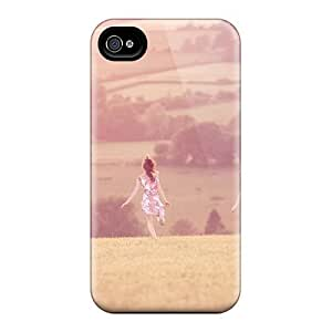 Tpu MeSusges Shockproof Scratcheproof Freedom Hard Case Cover For Iphone 4/4s