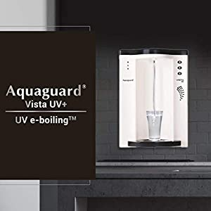 Aquaguard Vista...