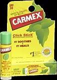 Carmex Lip Balm SPF 30, Mint Flavored - 0.15 oz