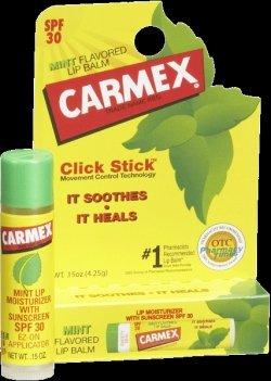 Carmex Lip Balm Mint - 5