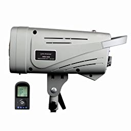 Promaster PRM-600 Remote Studio Monolight - 600ws