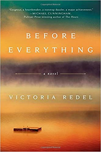 Image result for Before Everything- Victoria Redel