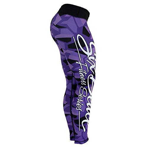 Sixpack - Pantalón deportivo - para mujer