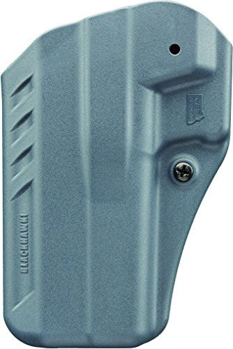 BLACKHAWK! 417507UG A.R.C. Inside The Waistband Holster with Matte Finish, Urban Grey, Size ()