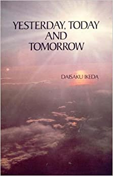 Yesterday, Today, and Tomorrow: A Collection of Essays ...