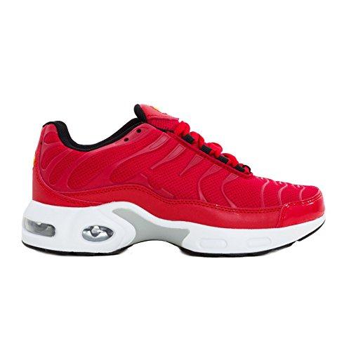 Fitness Sport Gym K52 Toocool Sportives Course Sneakers Rouge Baskets Femme BYnqaSXt