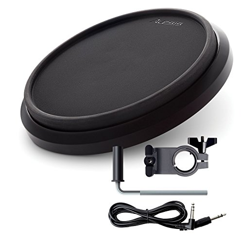 Alesis Nitro 8 Inch Drum Pad Expansion Pack (Single-Zone Tom) by Alesis Nitro