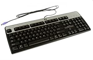 HP Keyboard (SPAIN), 355630-075