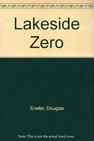 book cover of Lakeside Zero