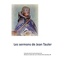 Les sermons de Jean Tauler (French Edition)