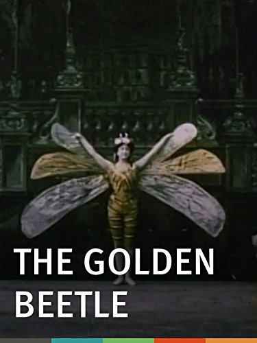 The Golden Beetle