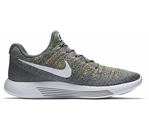 c1c710ae8d80 Galleon - Nike Men s Lunarepic Low Flyknit Running Shoes (10.5 M US ...