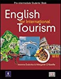 English for International Tourism, Dubicka, Iwonna and O'Keeffe, Margaret, 0582479894