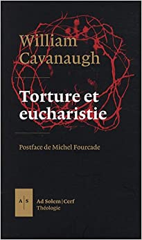 Book Torture et eucharistie (French Edition)