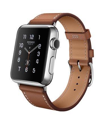 Apple Watch 38mm シンプルトゥール [フォーヴバレニアレザーバンド]の商品画像