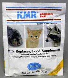 Pet Ag Products K.M.R. Kitten Powder Pouch .75oz
