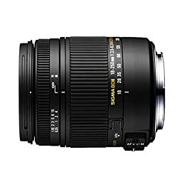 Nikon D7200 24.2MP Digital HD-SLR Camera Body + Sigma 18-250mm F3.5-6.3 DC OS HSM Macro Lens + Accessory Bundle