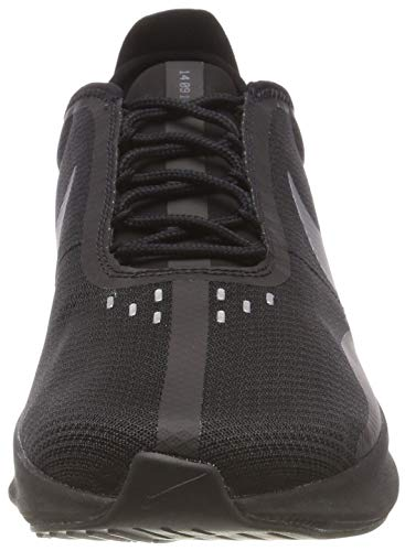Baloncesto de Nike para Hombre z07 Negro Zapatos Exp 4qZ1HtcZI