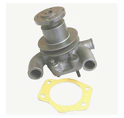 Sparex, S.60149 Water Pump, 747542m91 For Massey Ferguson 100 Series 200 Series 300 Series Industrial Series 135, 150230, 231, 235, 240, 245, 253360203, 2051544, 20C, 20F, 2500, 2544, 30B (Pumps 300 Series)