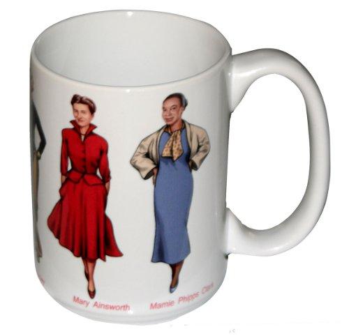Female Psychologist Mug (Ounce Felt 15 Mug)