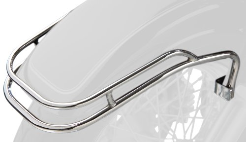 Show Chrome Accessories (82-210 Front Fender (Front Fender Rail)