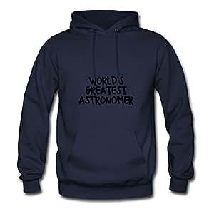Best Dorastanl Navy Lovely Worlds_greatest_astronomer Sweatshirts X-large Women